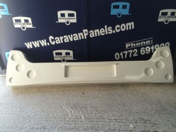 CPS-ELD-702 LOWER REAR PANEL